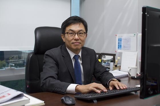 정철 나무기술 대표(55) / 사진제공=나무기술