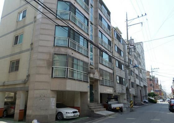 서울 은평구 일대 연립·다세대주택. /사진=진경진 기자