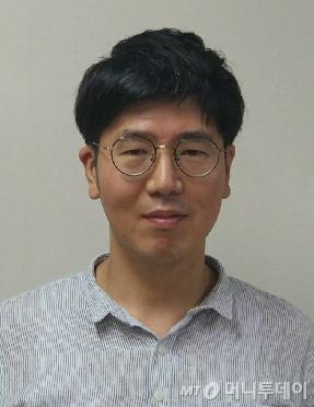 도시재생 현장에서 활동 중인 전문수 사단법인 나눔과미래 주거재생팀장.