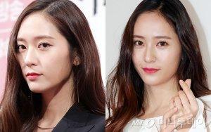 크리스탈·현아·제니…냉미녀 '고양이상' 스타 뷰티 TIP