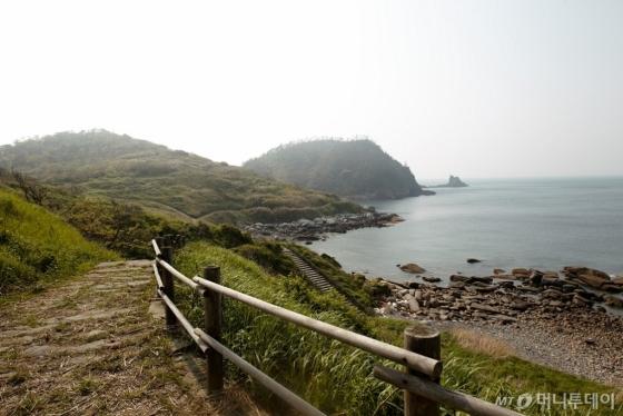 해변을 타고 한 바퀴 도는 트레킹 코스/사진=이호준 시인·여행작가