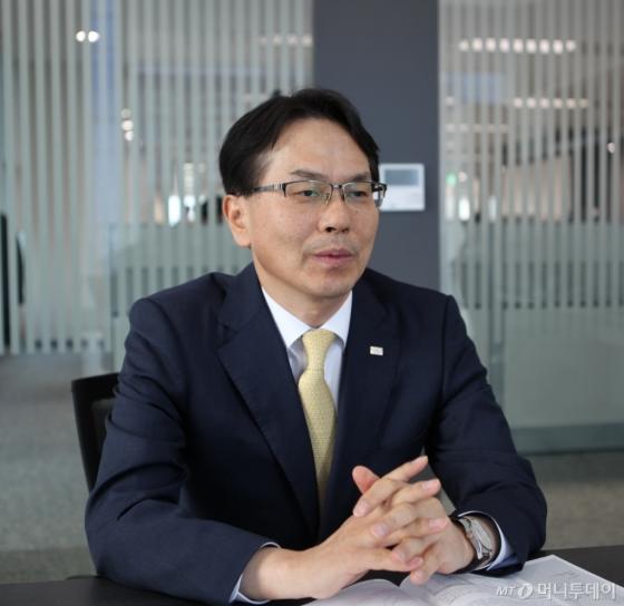 """미래에셋대우 """"하반기 초대형IB 시행…중견·중소기업 투자 확대"""""""