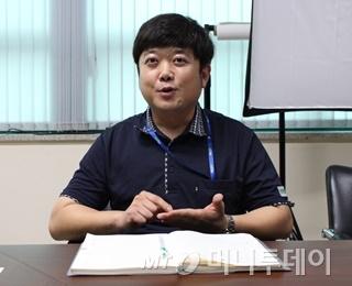 """시스메이트, """"맞춤형 키오스크로 매년 매출 쑥쑥"""""""