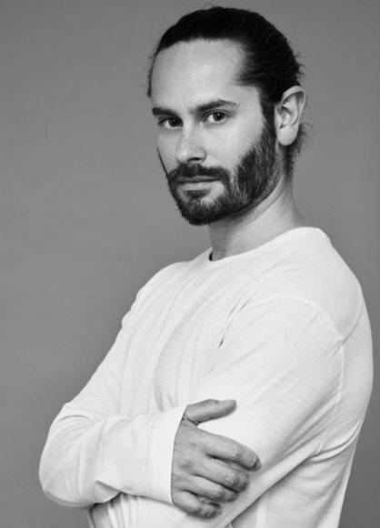 에스카다, 새 글로벌 디자인 디렉터 '니알 슬로안' 발탁