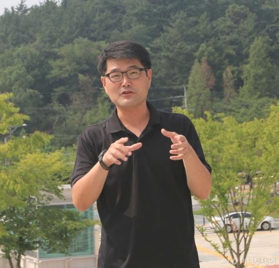 유주현 온통피알 대표/사진제공=온통피알
