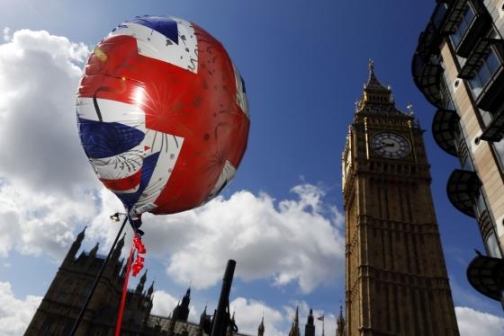 영국 런던/사진=블룸버그