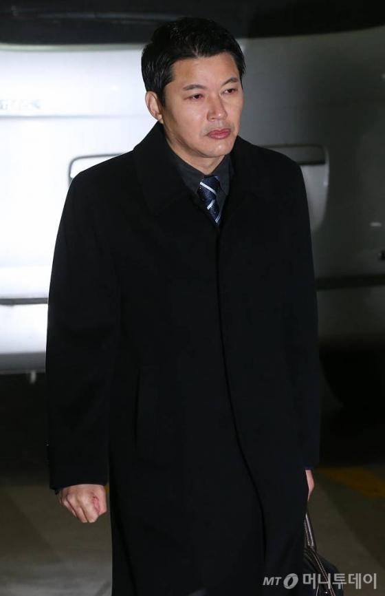 신동욱 공화당 총재/사진=머니투데이DB