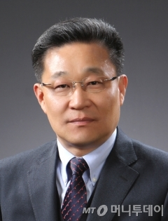 최수규 중소기업중앙회 상근부회장