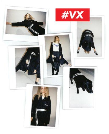 신세계인터내셔날, 보브 #VX 라인 론칭 열흘만에 재생산
