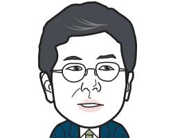 김대열 오스트인베스트먼트 대표/캐리커처=김현정 디자이너