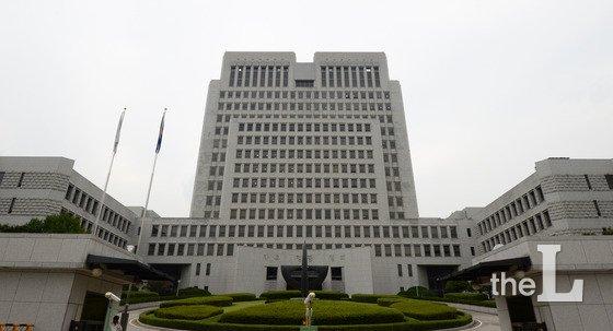 서울 서초구 대법원./사진=뉴스1