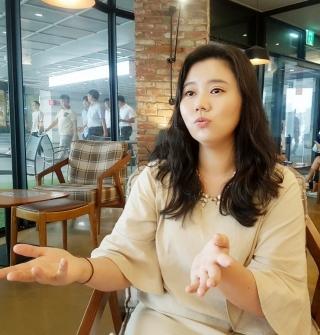 정유리 플레지어번역센터 대표/사진=중기협력팀 이유미 기자
