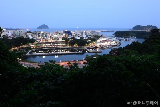 작가의 산책길. /사진제공=한국관광공사<br />
