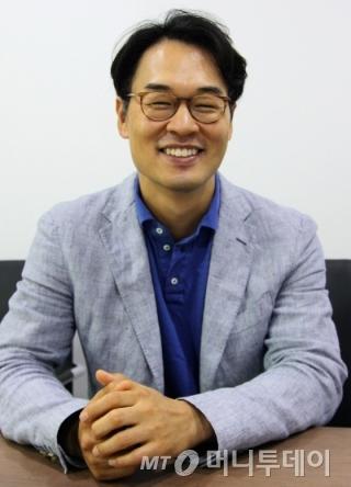 이정훈 메디플란트 연구소장 겸 도봉예치과 대표원장/사진=김유경 기자