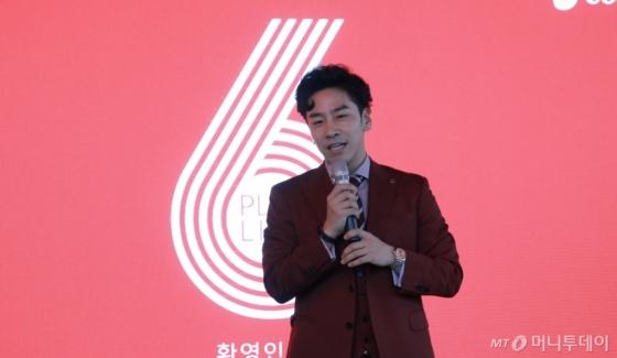코스토리 김한균 대표/사진제공=코스토리