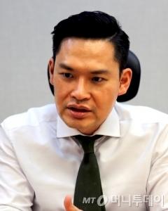 정인재 신한금융투자 GBK사업부 해외주식팀장.