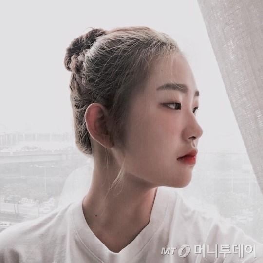 故최진실 딸 최준희./사진=최준희 페이스북