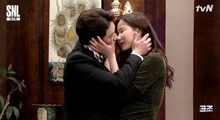 /사진=tvN SNL 캡처