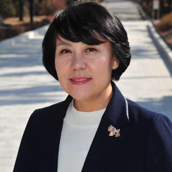 정춘숙 더불어민주당 의원