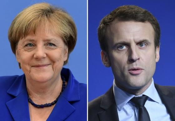 """유럽 정상, 北·美 중재 나서…""""군사적 해결 반대한다"""""""