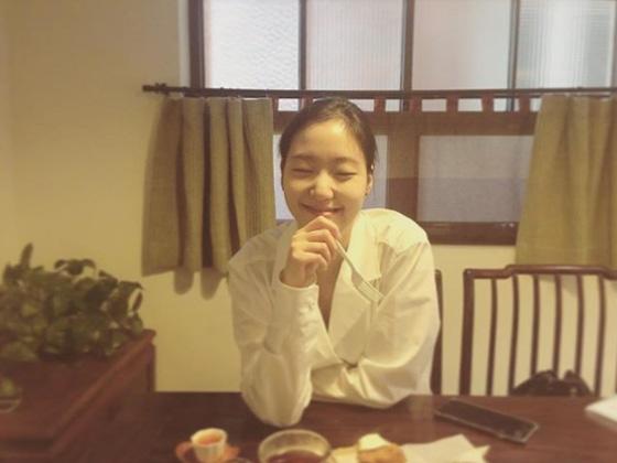 /사진=김고은 인스타그램