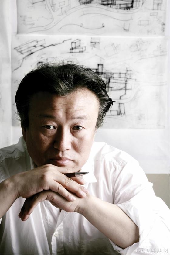 배병길 한국건축가협회·한국건축단체연합(FIKA) 회장. /사진=서울세계건축대회