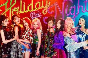 소녀시대 vs 레드벨벳 vs 여자친구, 너무나 달랐던 화장법
