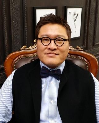 남진규 한국애니메이션제작자협회장 / 사진=한국애니메이션제작자협회