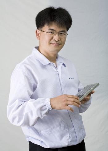 조창근 LS전선 구미공장 전력품질보증팀 사원 /사진제공=LS전선
