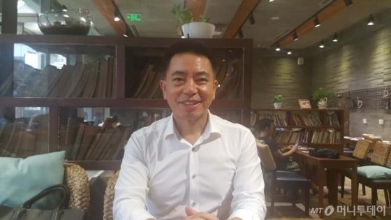"""""""중국선 사업도 '관시'인데…한중 관계 좋아지기만 기대"""""""