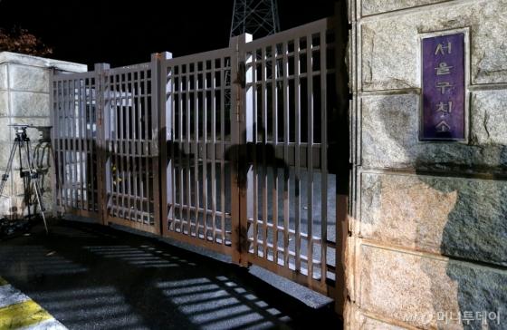 '세기의 재판' 이재용, 특검소환~징역5년선고 과정 정리(상보)