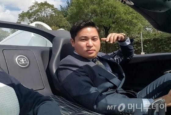 이희진씨(31·구속기소) /사진제공=본인 소셜네트워크서비스(SNS) 계정