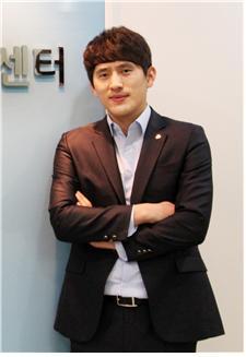 한국창업센터 김태환 대표/사진제공=한국창업센터