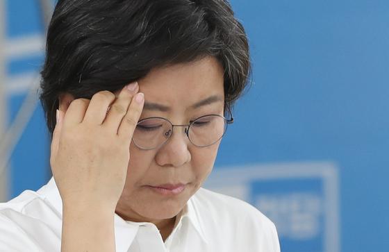 이혜훈 바른정당 대표./ 사진=뉴스1