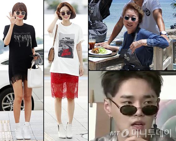 /사진=머니투데이 DB, tvN '윤식당' 제공, Mnet '쇼미더머니6' 화면 캡처
