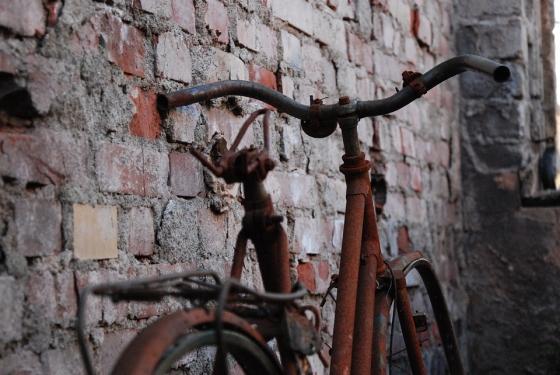"""""""가을엔 달려볼까""""…여름철 녹슨 자전거 광택내려면"""