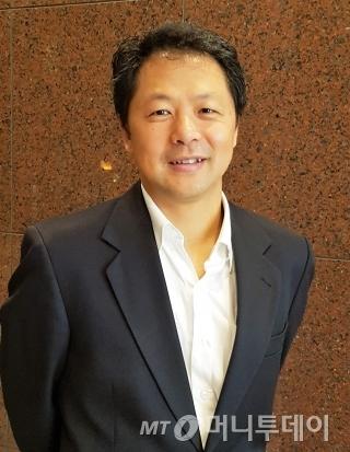 베트남 최대 자산운용사 비나캐피탈의 최고투자책임자인 앤디호(Andy Ho)/사진=김유경기자