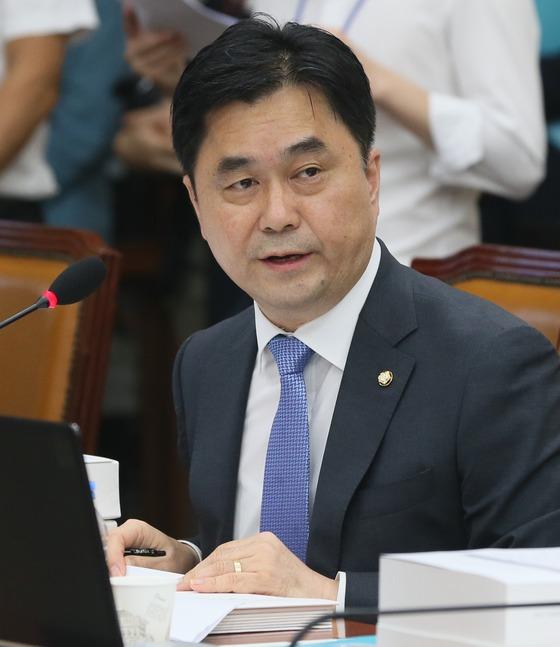 김종민 더불어민주당 의원
