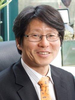 정유신 서강대 교수(중국자본시장연구회 회장)