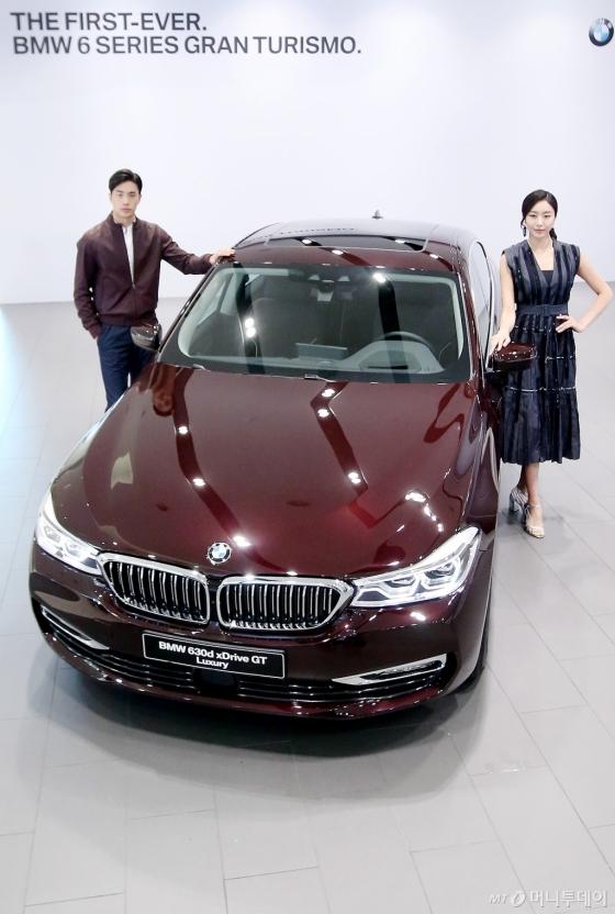 [사진]완전히 새로워진 BMW 뉴 6시리즈 그란 투리스모