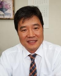 차정학 휴마시스 대표.