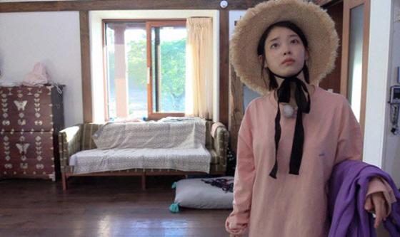 /사진=JTBC '효리네 민박'