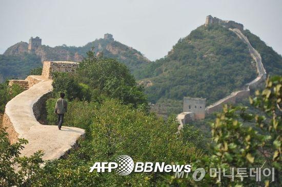 이번엔 '관광굴기'…중국 주도 세계관광연맹 설립