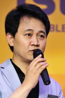 방준혁 넷마블게임즈 이사회의장.