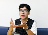 대전대 허선재 학생, 소품 아티스트되다
