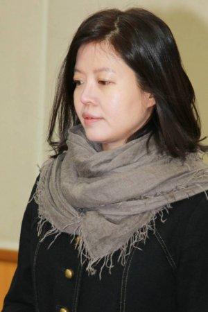 MB 국정원 합성사진 논란…김여진