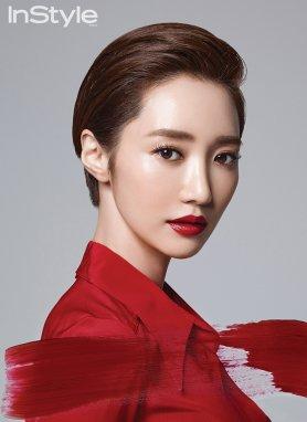 """고준희의 립 메이크업 제안…""""아찔하게 vs 그윽하게"""""""