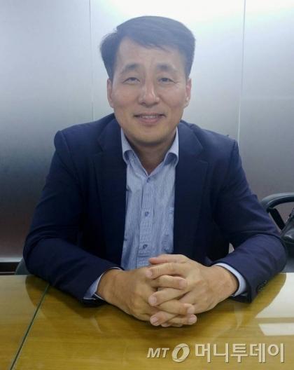 장영진 산업부 투자정책관