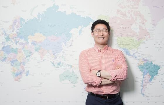 최원석 하우동천 대표(51) / 사진제공=하우동천
