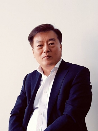 황선욱 노브메타파마 대표(57) / 사진제공=노브메타파마